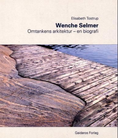 Arkitekt Wenche Selmer (1920-1998)