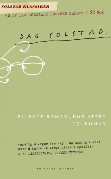 Ellevte roman, bok atten ; 17. roman