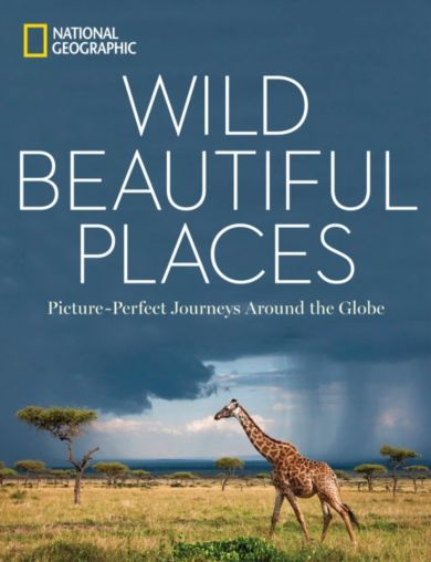 Wild Beautiful Places