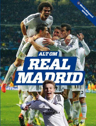 Alt om Real Madrid