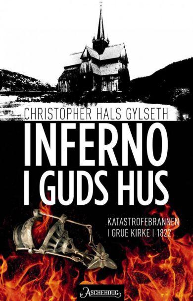Inferno i Guds hus