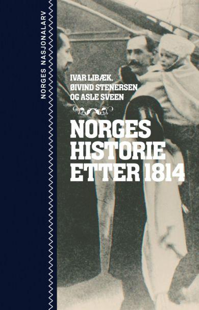 Norges historie etter 1814