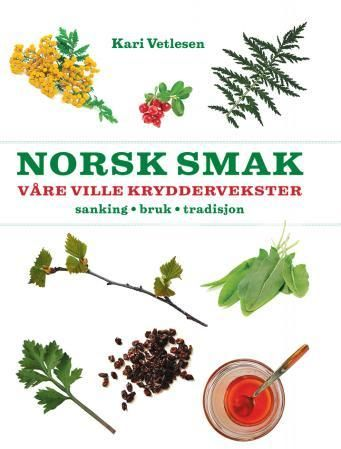 Norsk smak