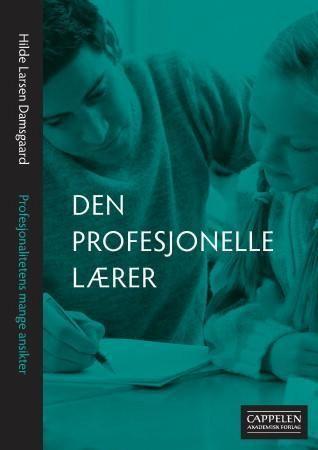 Den profesjonelle lærer