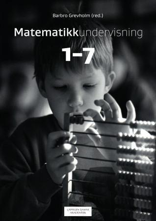 Matematikkundervisning 1-7