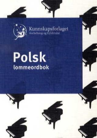 Polsk lommeordbok