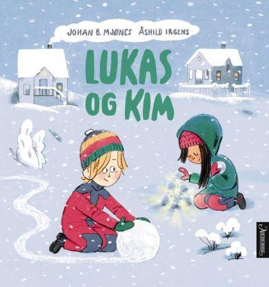 Lukas og Kim
