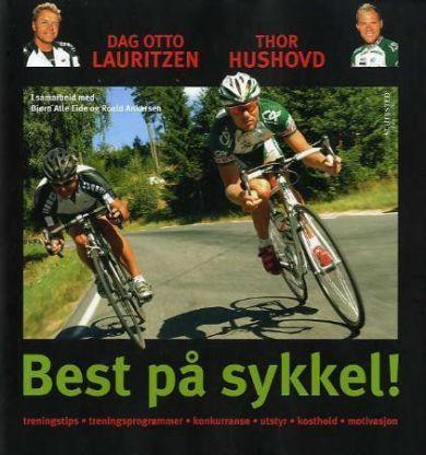 Best på sykkel!