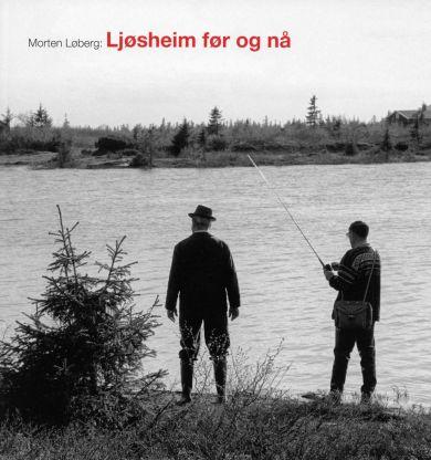 Ljøsheim før og nå