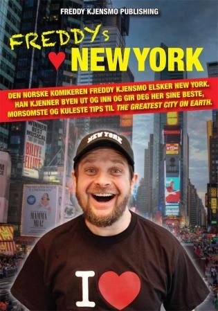Freddys New York