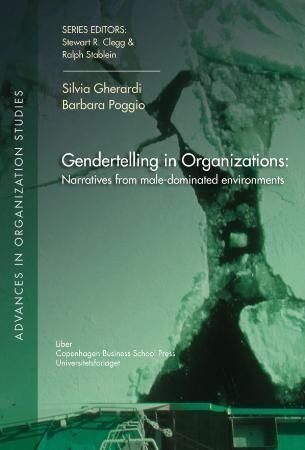 Gendertelling in organizations