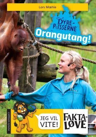 Orangutang!