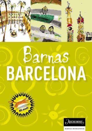 Barnas Barcelona