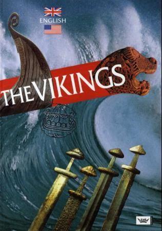 Bok, Vikingene, engelsk