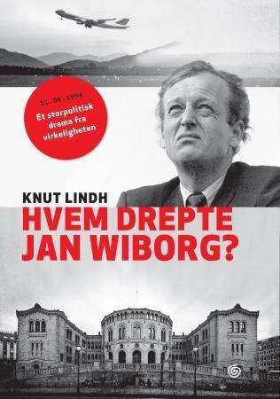 Hvem drepte Jan Wiborg?