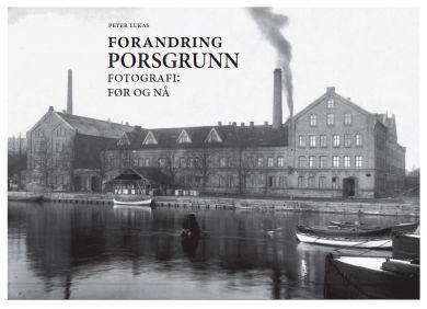 Forandring Porsgrunn