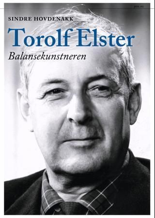 Torolf Elster