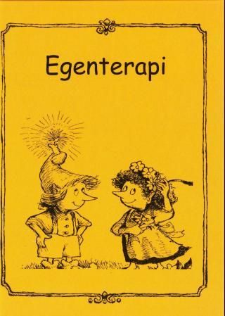 Egenterapi