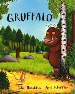 Gruffalo