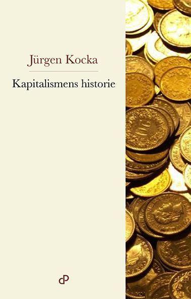 Kapitalismens historie