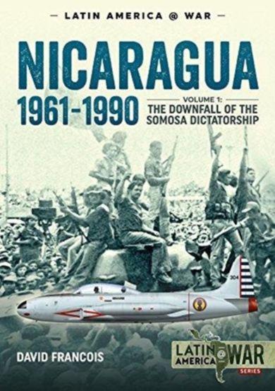 Nicaragua, 1961-1990