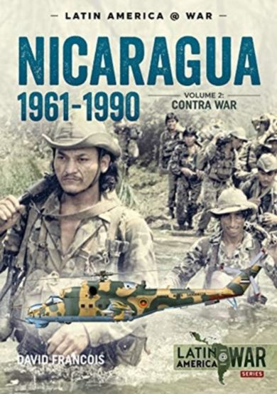 Nicaragua, 1961-1990, Volume 2