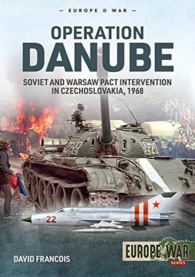 Operation Danube
