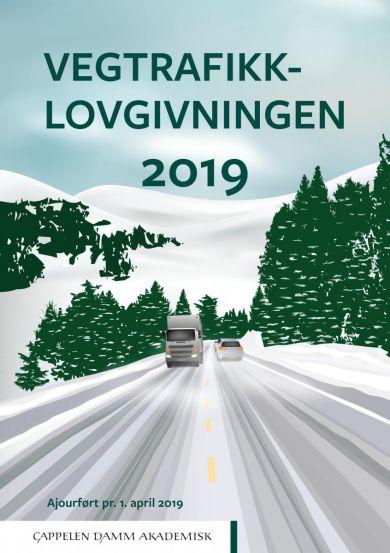 Vegtrafikklovgivningen 2019