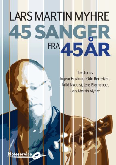 45 sanger fra 45 år