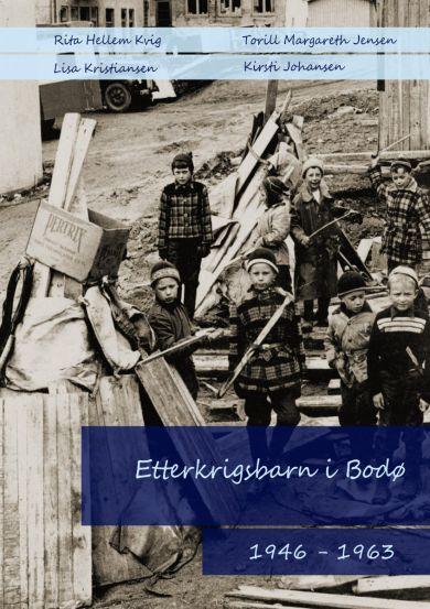 Etterkrigsbarn i Bodø