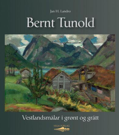 Bernt Tunold