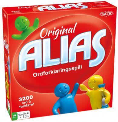 Spill Alias Original