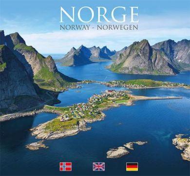 Norge - Norway - Norwegen