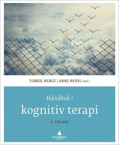 Håndbok i kognitiv terapi