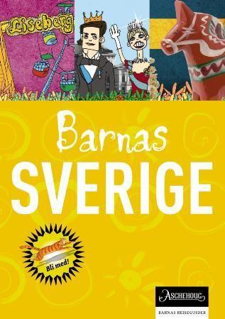 Barnas Sverige