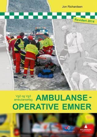 Ambulanseoperative emner