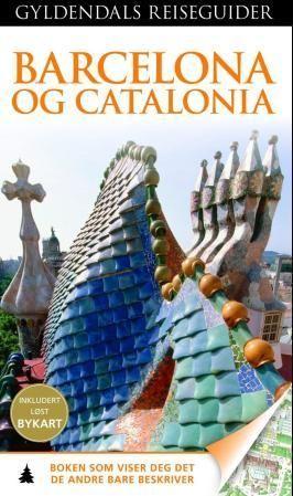 Barcelona og Catalonia