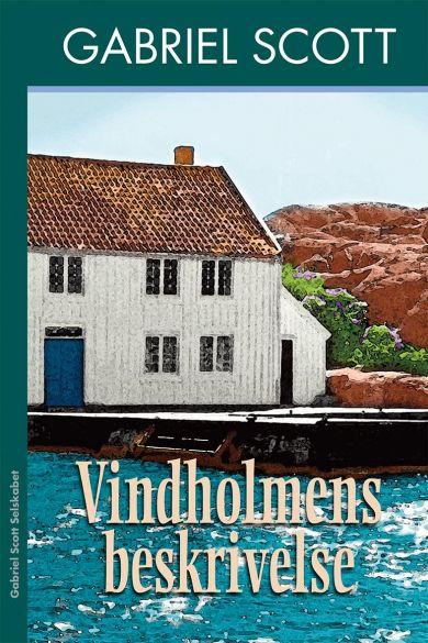 Vindholmens beskrivelse