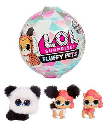 L.O.L. Surprise Fluffy Pets
