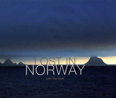 Lost in Norway