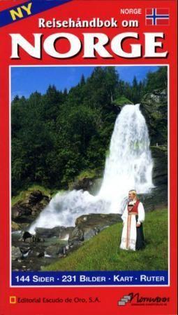 Guidebok Norge Norsk