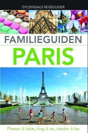 Familieguiden Paris
