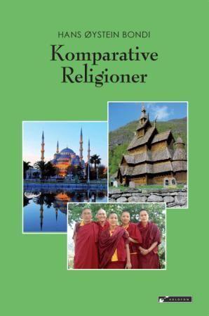 Komparative religioner