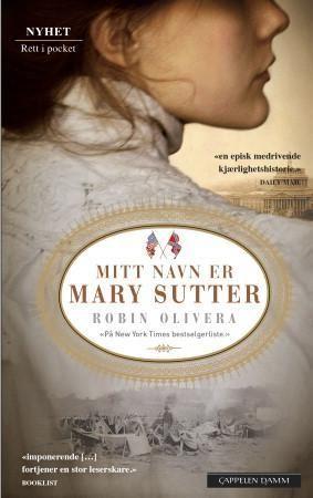 Mitt navn er Mary Sutter