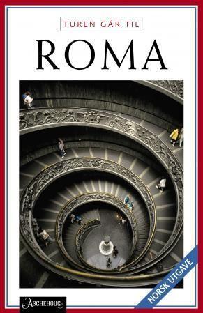 Turen går til Roma