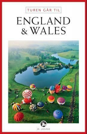 Turen går til England og Wales