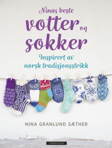 Ninas beste votter og sokker