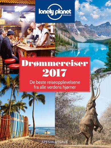 Drømmereiser 2017