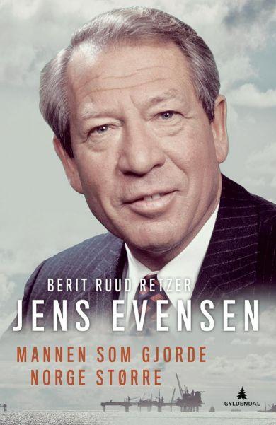 Jens Evensen