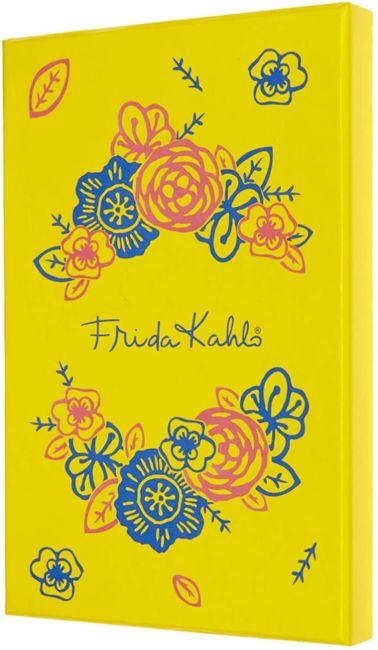 Moleskine Notatbok A5 Frida Khalo Muse Ulinj